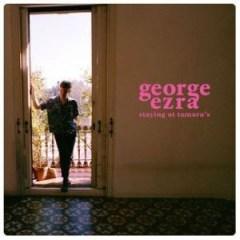 George Ezra - Saviour (feat. First Aid Kit)